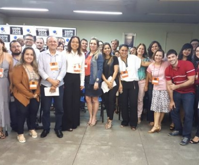 Workshop Resiliência  | 1ª Turma do TRE-CE