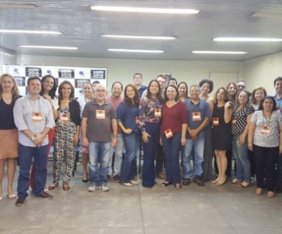 Workshop Resiliência  | 2ª Turma do TRE-CE