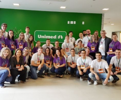 Workshop Resiliência |  Unimed Vales do Taquari e Rio Pardo