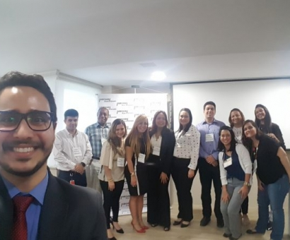 Workshop Resiliência |Amcham Salvador