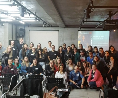 Workshop Resiliência | SAFEWEB