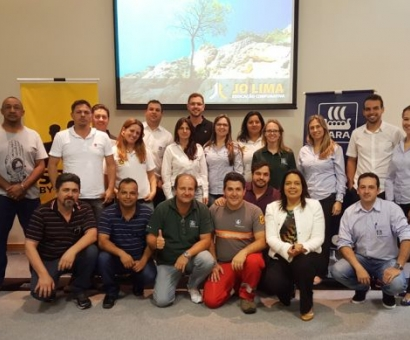 Workshop Resiliência | Yara Fertilizantes, Ponta Grossa